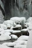 Plitvice in Winter
