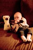 Xavi and friends