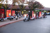 Scary Chico Motorcycle Gang