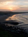 Sunrises from Dog walks in RI