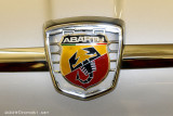 The sign Carlo Abarth created and which became legendary....