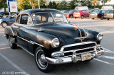 Chevrolet  Deluxe Coupe 1951