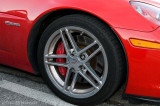Corvette Z06 Brakes