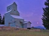 Grain Elevators of other Provinces