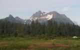 South East Alaska - August 2007