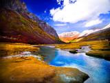 Yading East Tibet
