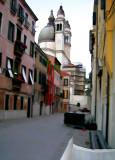 Santa Maria de la Salute Venice