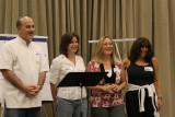 Leadership Orientation 2007