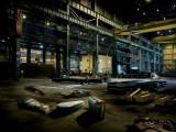 Frederick II Abandoned Warehouse...
