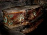 Zephyrinus' Picknick Table...