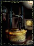 Francis Drake Magma Pump...