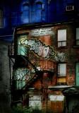 Innocent IV Bang Tango In Splendid Neighbourhood...
