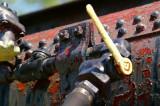Stuck Steam Valve...