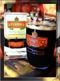 Beer In Prague... Better Go For Plzen !