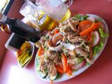 Mahi-Mahi Salad