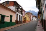 La Candelaria - Bogotá