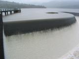 Lower Nihotapu Dam Spillway 870