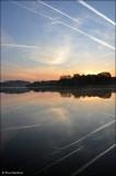 De Gavers Harelbeke - zonsopgang