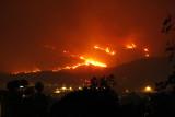 Orange County Fire  October 2007