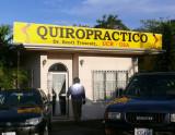 Quiropractica Costa Rica