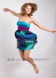 Courtney Photoshoot 12-20-09