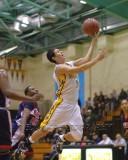AHS Basketball 2009-2010 Season
