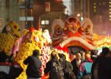 Chinese New Year Parade 2-27-10