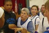 Alameda vs. Encinal Faculty Basketball Challenge 4-23-10
