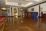 7   Lobby from  front
