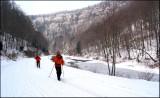 Lititz skiers