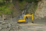 Redstart, Luzon Water (environment) @ Mt. Polis