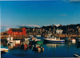 Rockport., Massachusetts