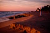 Florida 2nd Morning At The Beach