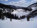 Sherwin and Chinns Lake