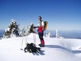 Jean Peak (Jan 2005)