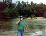 Me in the old Lowe Canoe.jpg