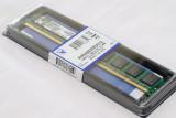 Kingston KVR400D2N3/512 512MB PC2 3200 CL3 240 Pin DIMM