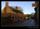 Cobbled Street, Black Country Museum