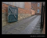 Canal Access Slope, Black Country Museum