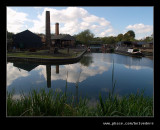 Canal Docks #1, Black Country Museum