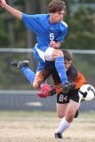 2008 Mohawk High School Soccer vs Riverdale High School