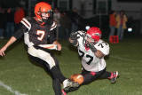 2007 Mohawk Football vs North Baltimore