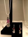 Silver Wirewrap Jewelry