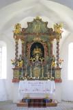 Knappenkirche Maria am heiligen Stein