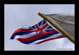 Flag On Sail