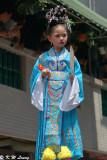 Bun Festival in Cheung Chau (長洲太平清醮) 2004