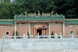 Tin Hau Temple, Leung Shuen Wan