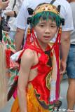 Bun Festival in Cheung Chau (長洲太平清醮) 2005