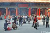 Wong Tai Sin Temple 09