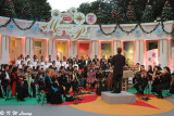 Messiah in the Park